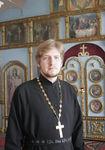 Благочинный Сергачского округа священник Виктор Софронов